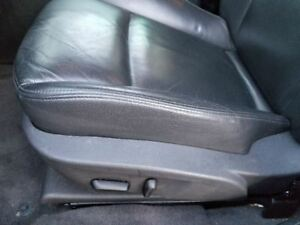 Driver Front Seat Bucket Leather Electric 5 Door Fits 03 11 Saab 9 3 312190
