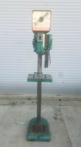 Powermatic Model 1150 Industrial Drill Press
