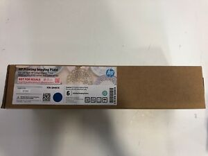 Hp Indigo Pip Printing Imaging Plate For Series 3000 4000 And 5000