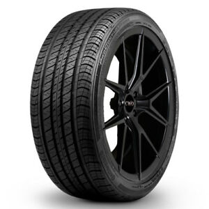 225 40r18 Continental Procontact Rx 88v Bsw Tire