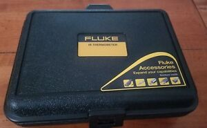 Fluke 63 Handheld Mini Ir Infrared Thermometer 32 To 545 c 25 To 999 f