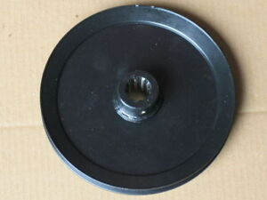 Rear Pto Pulley For Ih International 154 Cub Lo boy 184 185