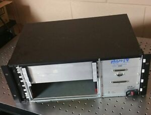 Elma Phase Iv Systems Chassis 1bl66 245450