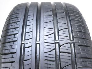 Pirelli Scorpion Verde All Season 275 50r20 109h Used Tire 8 9 32 50996