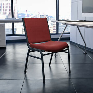 Heavy Duty Reception guest Stack Chair