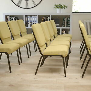 18 5 w Stacking Church reception Guest Chair