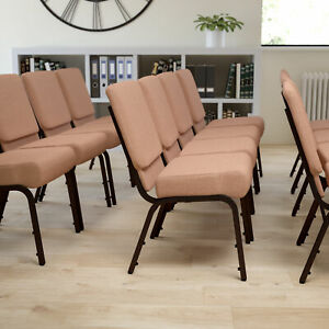 21 w Stackable Church reception Guest Chair