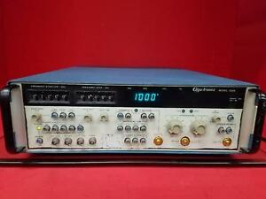 Gigatronics Model 1026 Signal Generator As is