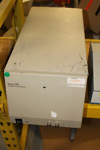 Waters 990 Photo Diode Array Detector