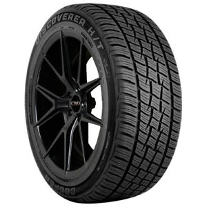 4 p275 55r20 Cooper Discoverer Ht Plus 117t Xl 4 Ply Bsw Tires