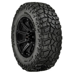 4 lt295 60r20 Cooper Discoverer Stt Pro 123q E 10 Ply Bsw Tires