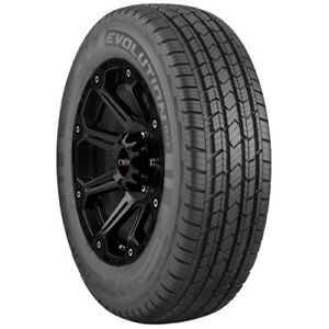 4 275 55r20 Cooper Evolution H t 117h Xl 4 Ply Bsw Tires