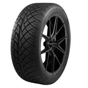 4 new P265 50r20 Nitto Nt420s 111v Xl 4 Ply Bsw Tires