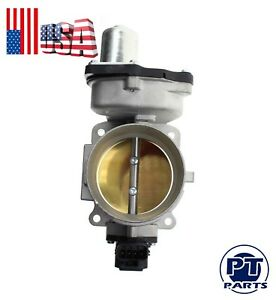 New Ford Throttle Body Actuator Tps Sensor 3v 5 4l F 150 F 250 F 350 Expedition