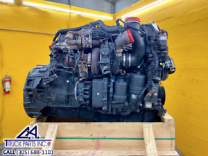 2009 International Maxxforce Dt Diesel Engine 2007 2009 Epa 7 6l