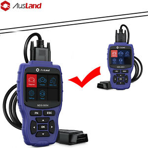 Car Obd Scanner Obd2 Abs Srs Airbag Reset A C Tpms Epb Eng Diagnostic Tool All