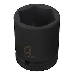 Sunex Tools 3 4 Drive Impact Socket 55mm 455m