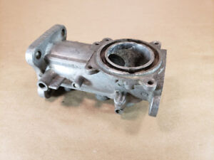 Su Carburetor Body Auc 6040 Fits Jaguar Xk120 Xk140 Triumph Tr3 Austin Healey