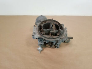 Zenith 2b Barrel 1563 Carburetor Carb Vw Mk1 Audi Rare