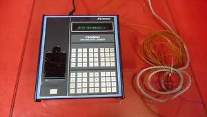 Omega Om5000 Thermocouple Data Logger for Parts sold As Is S n 001 1643