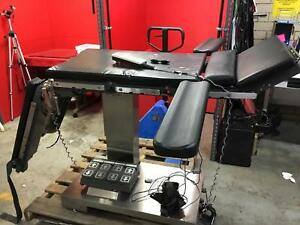 Us Imaging 9610 C Arm Imaging Table