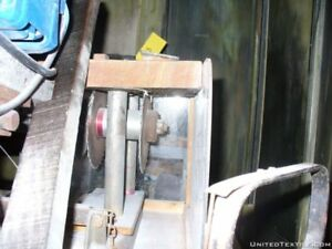 Mill Made Table Rip Saw L 8750