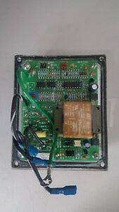s Sell Used Control Board Graco Ultra 600 Part 237 659
