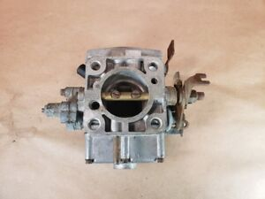 Zenith Stromberg 175 Cd 2 Carburetor Fits Mg Jaguar Triumph