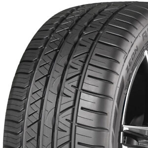 225 50r17 Cooper Zeon Rs3 g1 Performance 225 50 17 Tire