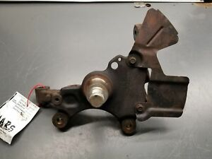 Rh Passenger Right Front Spindle Wheel Hub Knuckle Ford Mustang Gt 15 16 17