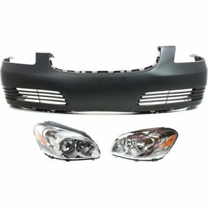 New Kit Auto Body Repair Buick Lucerne 2006 2011