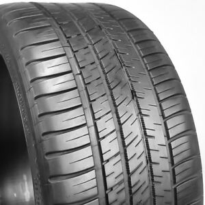 2 Michelin Pilot Sport A s 3 255 35zr18 94y Used Tire 5 6 32 603402