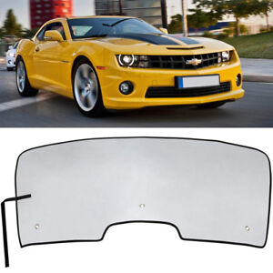 Car Windshield Sun Visor Window Shade Protector For Chevrolet Camaro 2010 2015