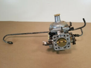 Zenith Stromberg Carburetor Carb 175 Cd 2 Fits Jaguar Mg Triumph