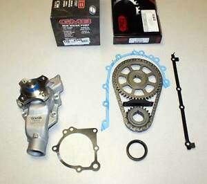 1999 2006 Jeep Grand Cherokee Tj Wrangler 4 0 Master Timing Chain Kit