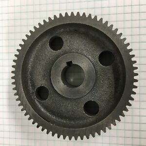 South Bend Heavy 10 Lathe Primary Gear Box Drive Gear