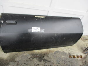 Nos Chevrolet 1982 1983 1984 Camaro iroc z 28 Right Door Outer Panel Gm