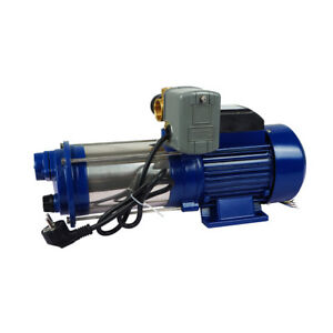 Water Pump Jet Pump Centrifugal Pump Sethigh Pressure For Garden Irrigation