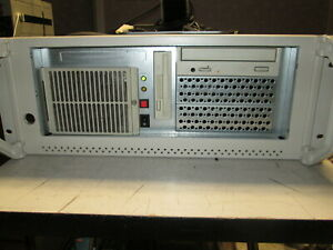 Hp8722d 40ghz Vector Network Analyzer 2 Port Tested S Parameter Measurements