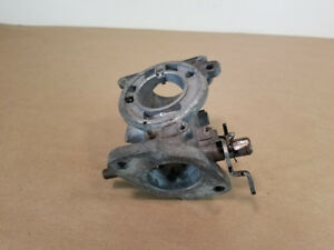 Mg Mgb Su Hs4 Carburetor Carb Auc 1344 Oem Genuine