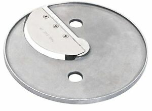 Waring Commercial Caf13 Food Processor Slicing Blade 532 inch