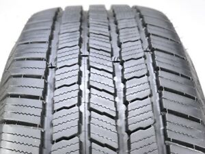 Michelin X Lt A s 255 70r16 111t Used Tire 11 12 32 103850