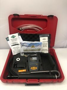 New Uei Eagle Combustion Analyzer Oil Service Kit Infrared Printer c155oilkit