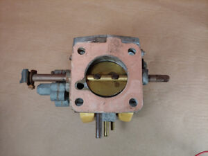 Oem Triumph Jaguar Mg Vintage Zenith Stromberg 175 Cd 2 Carburetor Body Carb