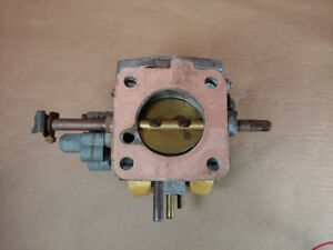 Zenith Stromberg 175 Cd 2 Carburetor Body Carb Fits Triumph Jaguar Mg