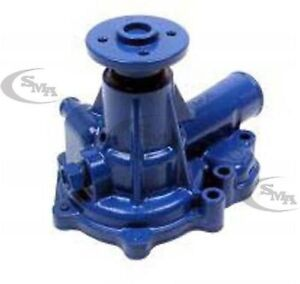 Water Pump Fits Ford 1720 1920 3415 After 1987 2120 After 1999 Tractors