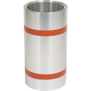 Amerimax Aluminum Roll Valley Flashing 1 Each