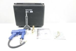 Goodway Bsl 50 Tube Scraper cleaner Launcher