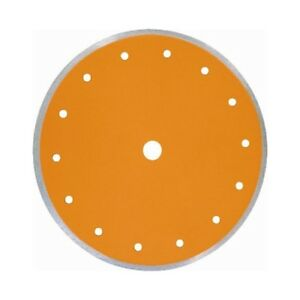 Diamond Products 7x060td2h 7 Hd Dry Tile Blade 12515