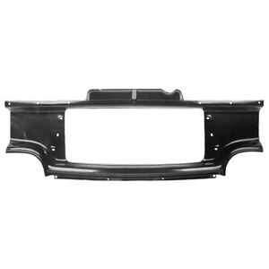 1958 1959 Chevrolet Truck Grill Support Panel 58 8205 New